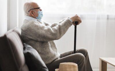 Queda em  idosos – Prevenção e Tratamento